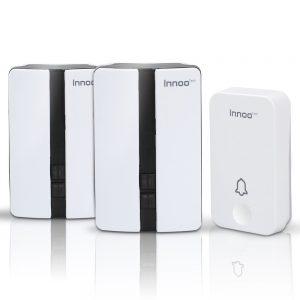 innoo tech sonnette maison test